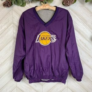 Other - LA Lakers Reversible Sweater L (16-18)